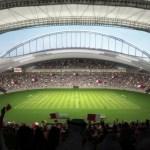 Will Qatar's blockade affect its FIFA World Cup dreams?