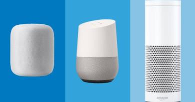 Battle of the Home Virtual Assistants