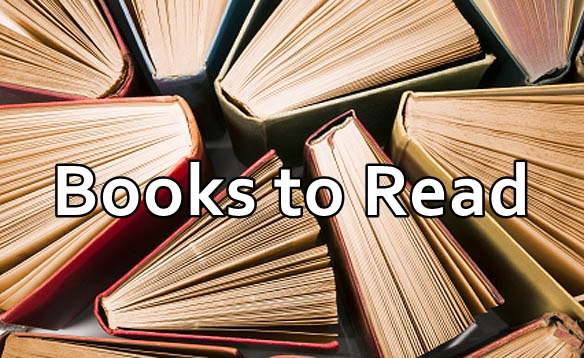 Books to read