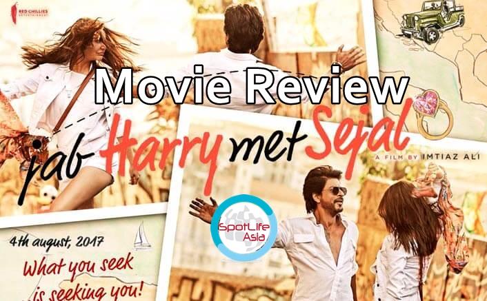 Jab Harry Met Sejal Review