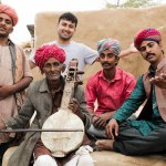 Anahad Foundation giving tribal musicians new hope