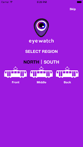 Eyewatch Railways