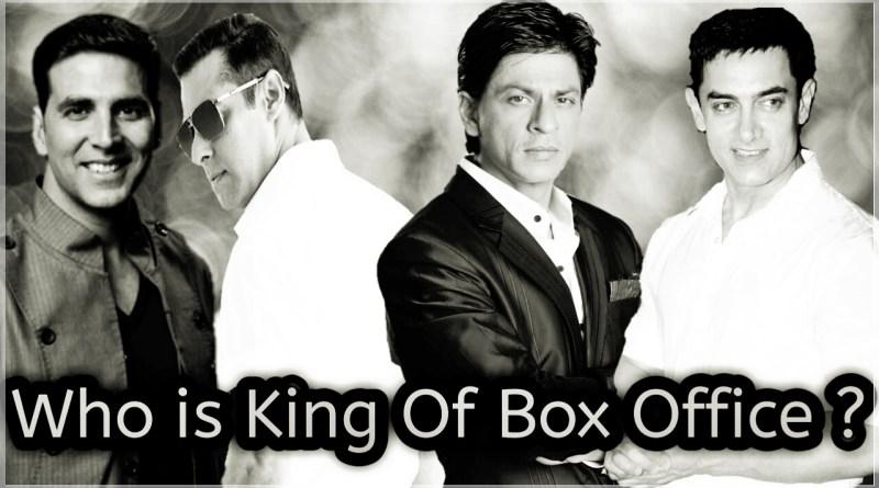 Kumar vs Khans