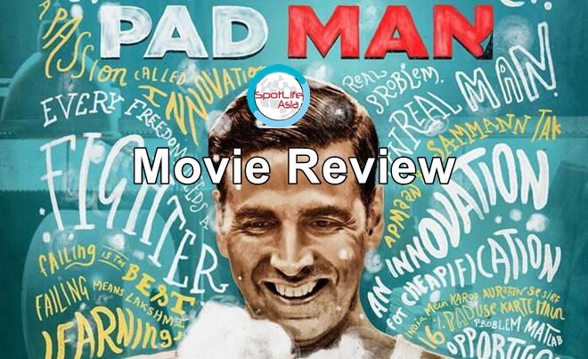 PadMan Review