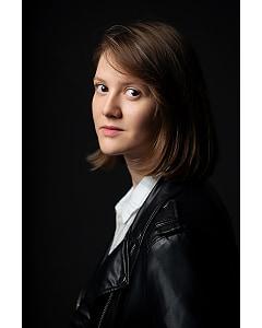 EMILY ASHBERRY by Karolina Heller