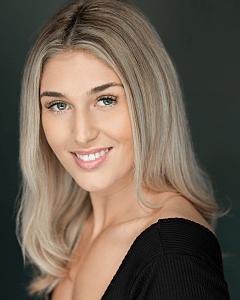 TEEYA JACKSON by Kate McDonald