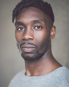 CORY HIPPOLYTE by Dave Buttle