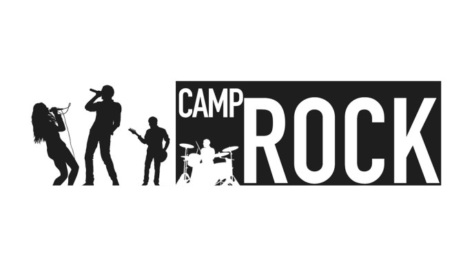 Camp Rock Auditions (Ages 14-18) Jan 30, 12:00pm