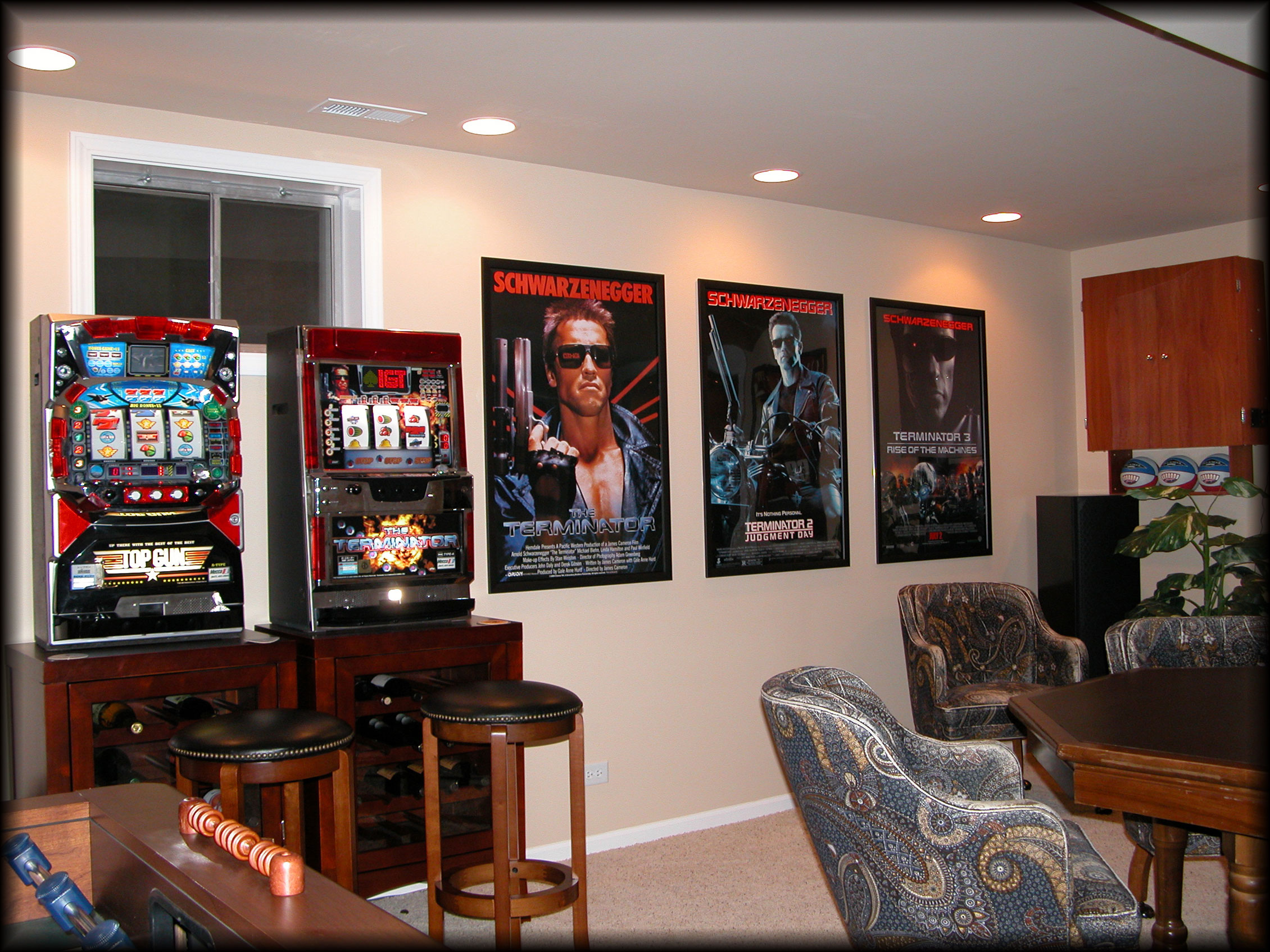 Movie Poster Frames Gallery: Spotlight Displays on Room Decor Posters id=72427