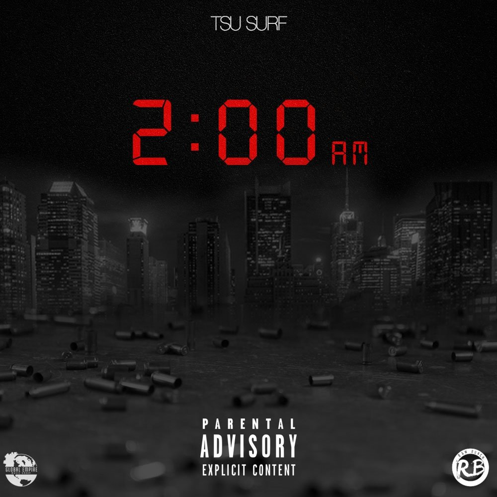[Stream] Tsu Surf - 2:00AM (Mixtape)