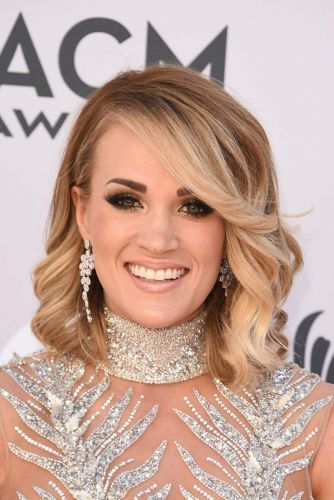 8 Carrie Underwood Bob Hairstyles Chic Bob Haircuts You