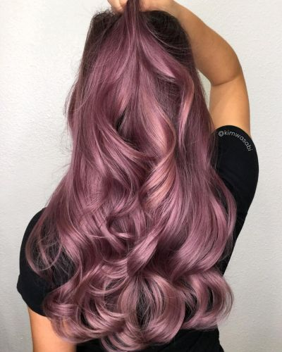 17 Pink Ombre Hair Color Ideas Subtle To Bold Ombre