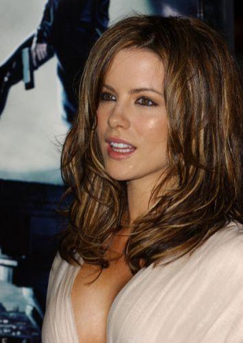 9 Top Picks For Kate Beckinsale Highlighted Hair Ombre