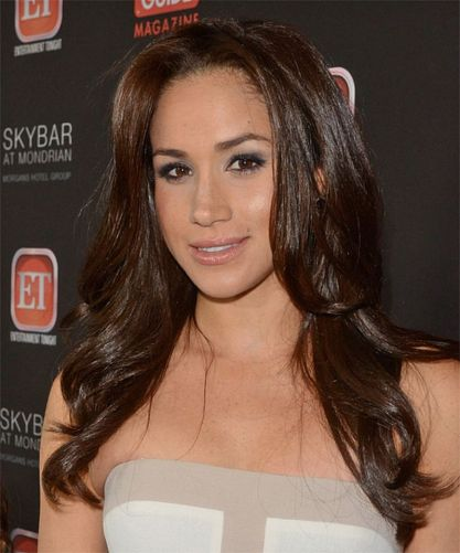 9 Best Meghan Markle Hairstyles (Wedding Hair, Hair Down ...