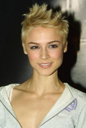 7 Top Rated Samaire Armstrong Hairstyles Pixie Cut Bob