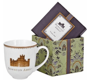 Downton-Abbey-mug
