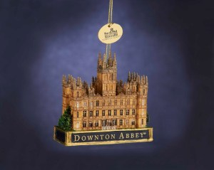Downton-Abbey-Ornament