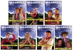 Oklahoma 2007