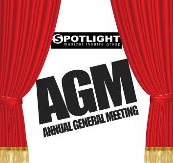Spotlight MTG 2019 AGM