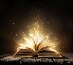 2017 Panto script readthroughs