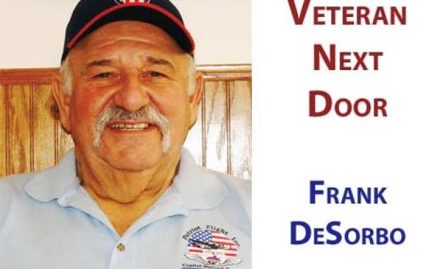 Veteran Next Door: A busy 2017 awaits