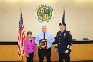 Cop Awards 3