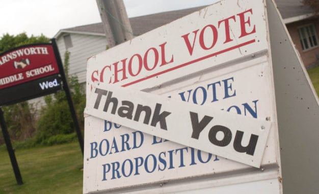 Proposed 2020-21 school budgets: Bethlehem, Guilderland, Voorheesville, RCS