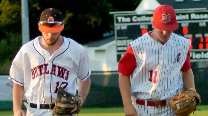 Scenes from this year's Perfect Game Collegiate Baseball League All-Star Game and Home Run Derby Wednesday, July 20, at Bob Bellizzi Field in Albany. Rob Jonas/Spotlight