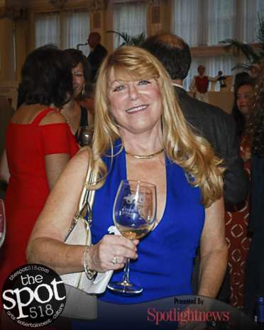 Spotted: Travers Wine Tasting at the Canfield Casino in Saratoga Springs on Aug 26 is a fundraiser for the programs of Senior Services of Albany.