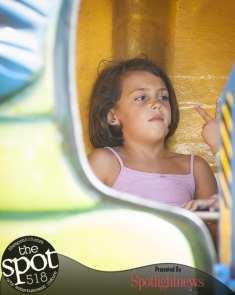 Spotted: Schaghticoke Fair Sept 3