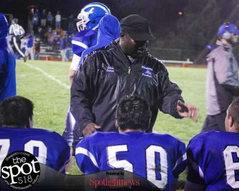 SPOTTED: Shaker vs LaSalle Liberty Division football game Friday, Sept. 30