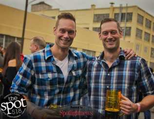 SPOTTED: Oktober Fest, North Albany, Oct. 1