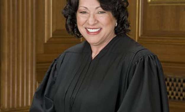 First Hispanic Supreme Court justice to headline UAlbany event