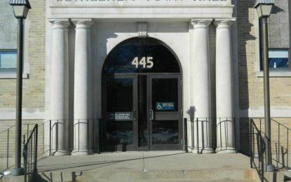 Bethlehem Town Board passes budget