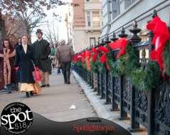 Troy's Victorian Stroll