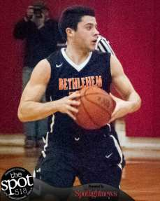 SPOTTED: Bethlehem at Niskayuna in a Suburban Council boys basketball game Friday, Jan. 27. Photo by Rob Jonas/Spotlight