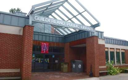 GUILDERLAND LIBRARY: Chamber Choir and Chamber Strings