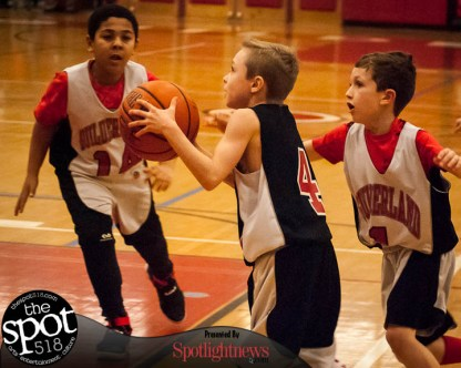SPOTTED: Guilderland vs. Mohonasen in a Suburban Council boys basketball game Friday, Feb. 3. Photo by Rob Jonas/Spotlight