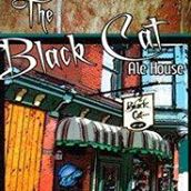 DJ @ Black Cat Ale House   Cohoes   New York   United States