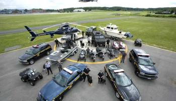 Spotlight News – New York State Police announce first