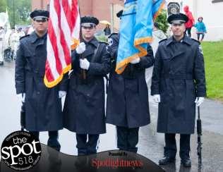 SPOTTED: Bethlehem Memorial Day Parade
