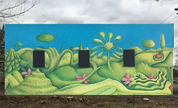 Coming soon: Art on rail trail