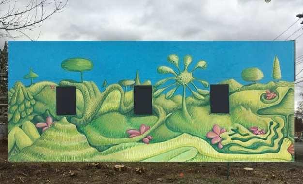 Coming soon: Art on rail trail