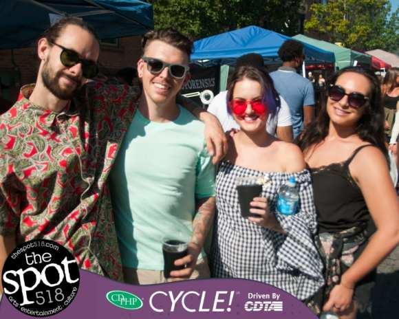 Lark Fest 2017