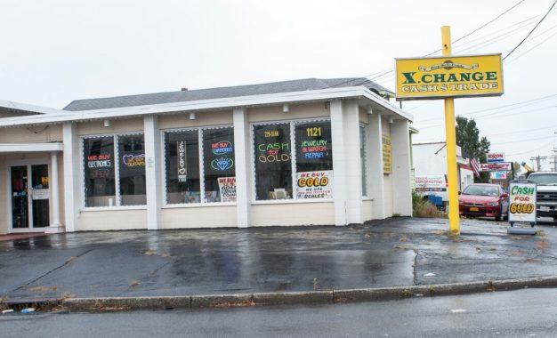 Colonie police raid Central Avenue pawn shop