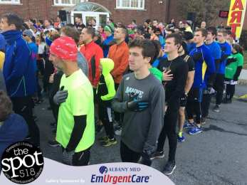 Delmar Turkey Trot 2017