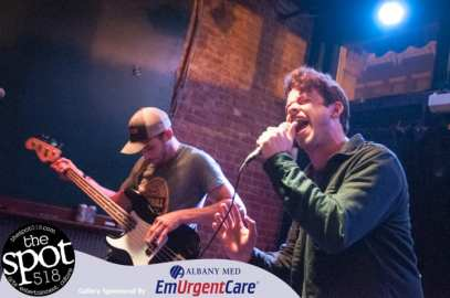 SPOTTED: Thanksgiving Eve Party at The Hollow, Nov. 22, 2017