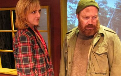 Theatre Review: 'Redwood Curtain' worthy of praise