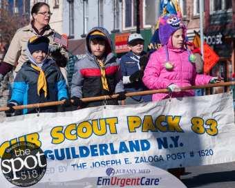 vet parade-5599