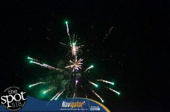 SPOTTED: Bethlehem First Night, Dec. 31, 2017
